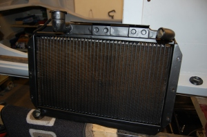 The rad was overhauled by Guildford Radiators for a total £150.00, which included collection and delivery to my home 40 miles away - great service. T : 0044 1483 277713 E : guildfordrads@autocoolingcentre.co.uk